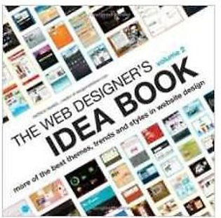 The Web Designers Idea Book Volume 2