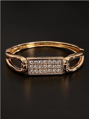 Diamante Cuff Bangle