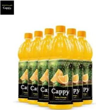 Cappy Juice 1 L - Pack of 6