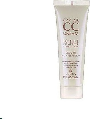 Caviar CC Cream 10 in 1 Complete Correction Leave in Hair Perfector - 25ml