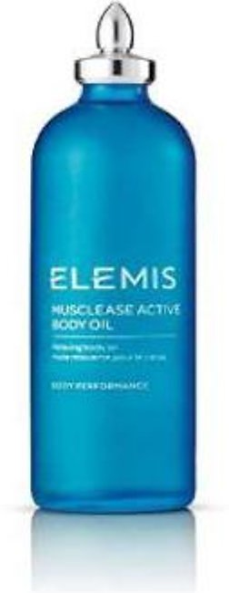 Elemis Musclease Active Body Oil 100ml - 50877 - 641628508778
