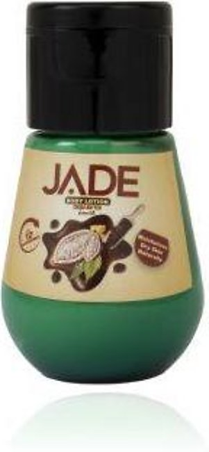 Jade Cocoa Butter Body Lotion 30ml