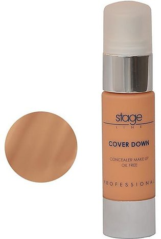 Stageline Cover Down Concealer - OR - 01-03-00003