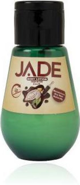Jade Cocoa Butter Body Lotion 60ml