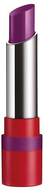 Rimmel The Only One Matte Lipstick - Run The Show - 347-800 - 3614222748083