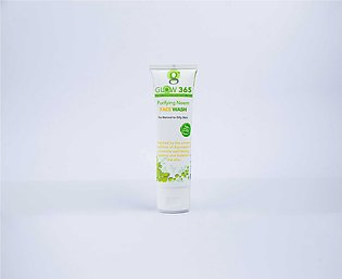 Glow365 Neem Purifying Face Wash - 100ml