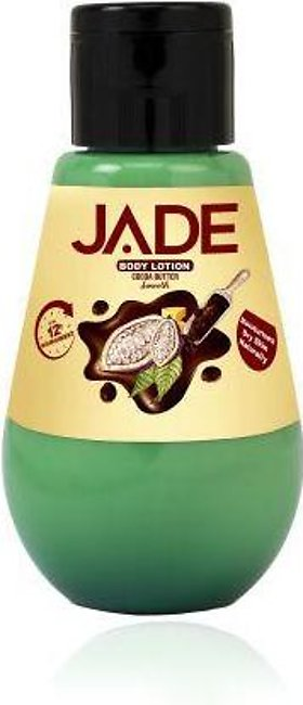 Jade Cocoa Butter Body Lotion 120ml