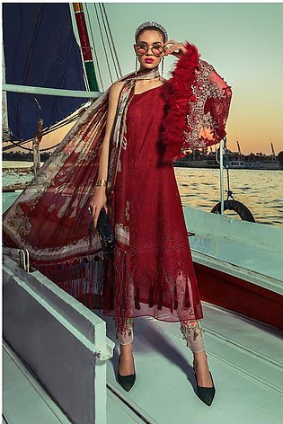 MARIA B Lawn Dress Collection 2020