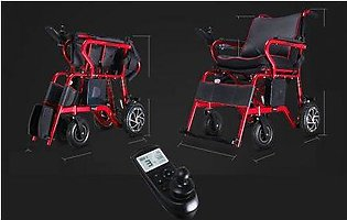 electric Wheelchair with battery