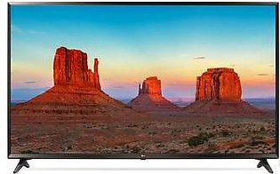 LG 65UK6100 65inches 4K UHD SMART LED TV