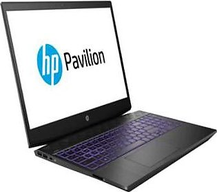 HP Pavilion 15-CX0119TX Core i7 8th Generation Gaming Laptop 8GB DDR4 1TB HDD...
