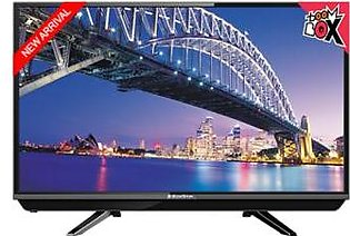 EcoStar CX-32U568 32Inches HD LED TV
