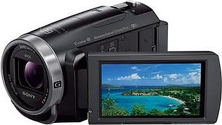 Sony HDR-PJ675 Full HD Handycam with 32GB Internal Memory and Built-In Projector