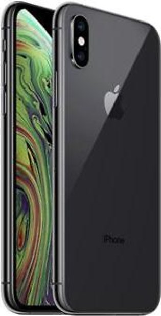 Apple iphone XS 4GB RAM 256GB Storage Space Grey