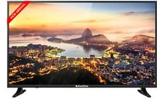 "EcoStar CX-49U571P 49""(inches) Full HD LED TV"