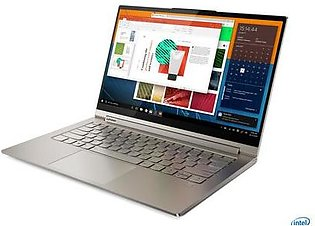 "Lenovo Yoga C740  Core i7 10th Generation 16GB RAM 1TB SSD 14"" FHD Laptop IRO..."