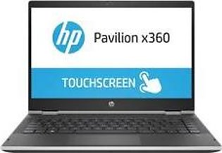 HP Pavilion CD0052TU CORE i3 8TH Generation 4GB 500GB HDD WIN10 HOME X360 TOUCH