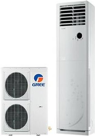 Gree 4 TON GS-48CDH Heat and Cool floor standing Air conditioner