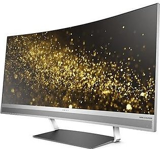 HP ENVY 34 Curved Wide Quad-HD 34 inches LED Display