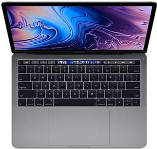 Apple MacBook Pro MUHP2 Touch Bar Core i5 8th Generation 8GB RAM 256GB SSD (1...