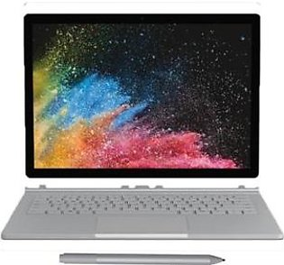 Microsoft Surface Book 2 13 Inches Core i7 16GB LPDDR3 512GB SSD
