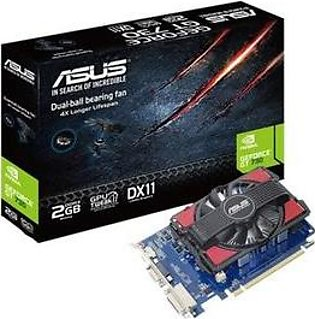 ASUS GeForce GT 730 2GB GDDR3 Graphic Card