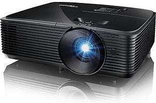 Optoma S334 Projector