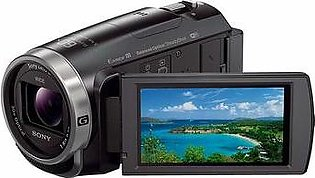 Sony HDR-CX625 Full HD Handycam