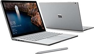 Microsoft Surface Book 2 15 Inches Core i7 8GB LPDDR3 256GB SSD
