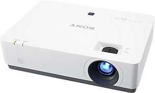 Sony VPL-EX455 Projector With 3LCD Technology