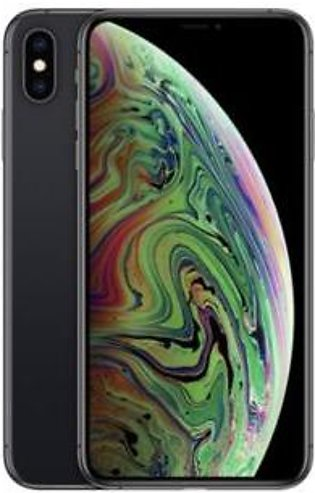 Apple iphone XS Max Single sim 4GB RAM 64GB Storage Space Grey