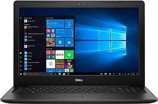 Dell Inspiron 15 3593 Core i3 10th Generation Laptop 4GB RAM 1TB HDD
