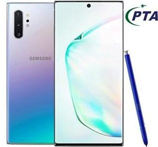 Samsung Galaxy Note 10 Mobile 8GB RAM 256GB Storage