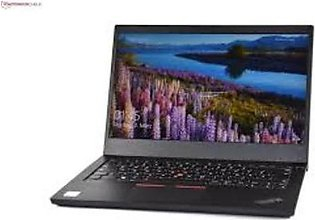 ThinkPad E14 10510U Core i7 10th Generation 8GB RAM 1TB HDD 2GB Graphic Card