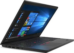 Lenovo Thinkpad E15 Core i7 10th Generation 8GB RAM 1TB HDD 15.6 FHD DOS