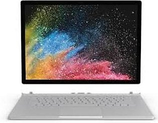 Microsoft Surface Book 2 15 Inches Core i5 16GB LPDDR3 256GB SSD