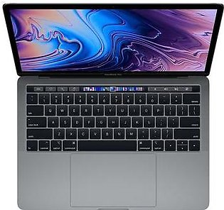 Apple MacBook Pro MV962 With Touch Bar Core i5 8th Generation 8GB RAM 256GB S...