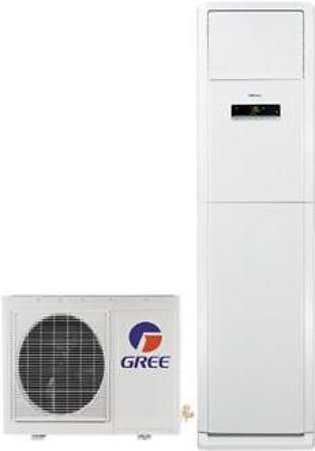 GREE  GF-24FW 2.0 TON HEAT & COOL FLOOR STANDING Air Conditioner