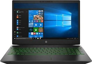 HP Pavilion 15 CX0118TX Core i5 8th Generation Gaming Laptop 8GB DDR4 1TB + 1...