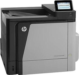 HP LaserJet Enterprise M651dn Color Laser Printer