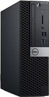 Dell Optiplex 7060 MT Core i5 8th Generation 4GB RAM 1TB HDD