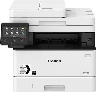 Canon CLASS MF426dw Compact 4-in-1 Black and White Multifunction Printer
