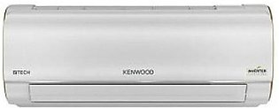 KENWOOD KET-1828S ETECH 1.5 Ton Heat & Cool Split Air Conditioner