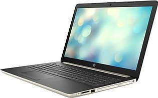 HP 15 Da2010TX Core i7 10th Generation 8GB RAM 1TB HDD 4GB Graphic Card Natural…