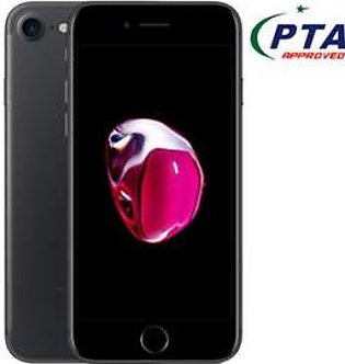 Apple iPhone 7 32GB Storage official warranty PTA APPROVED