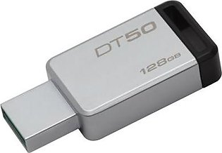 Kingston DT50 128GB FR USB v3.0 Data Traveler