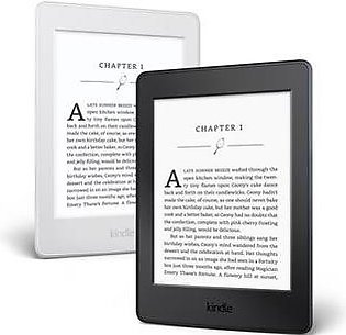 Kindle Paperwhite (10th Gen) - 6 inches  High Resolution Display with Built-i...