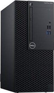 Dell Optiplex 3060 MT Core i7 8th Generation 8GB RAM 1TB HDD