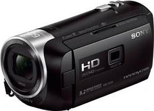 SONY PJ410 Handycam  with Built in Projector