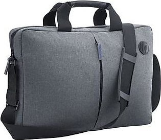 HP Value Topload 15.6 inches Laptop Bag